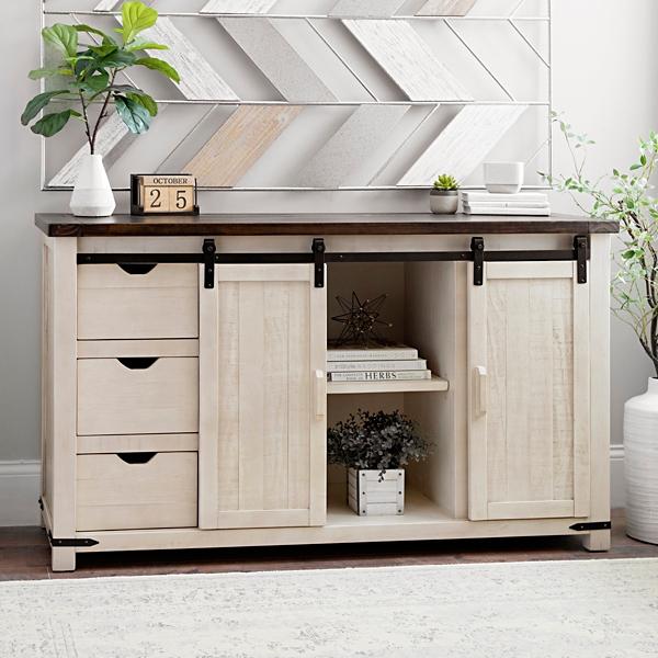 Cabinets & Consoles - Shop Now