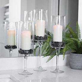 Groovy Candle Holders Votive Candle Holders Kirklands Interior Design Ideas Gentotryabchikinfo