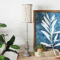 Greyson Candlestick Buffet Lamp