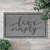 Shop our selection of doormats