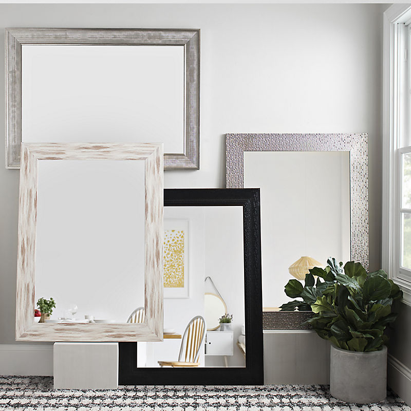 Mirrors - Up to 35% Off