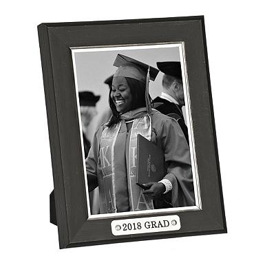 2018 Grad Picture Frame 5x7