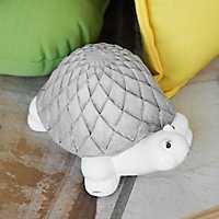 Terracotta Turtle Statue