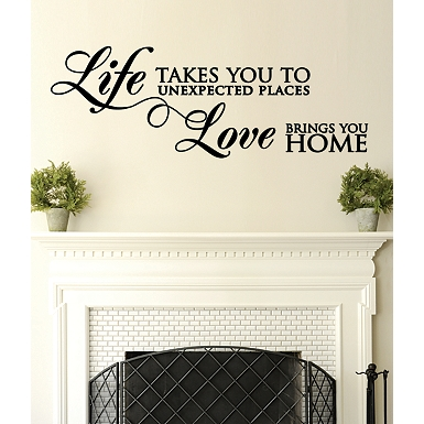Shop Wall Decals And Wall Stickers Kirklands - Wall decals images