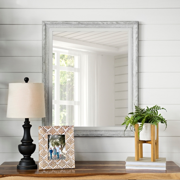 Framed Mirrors | Bathroom Mirrors | Kirklands