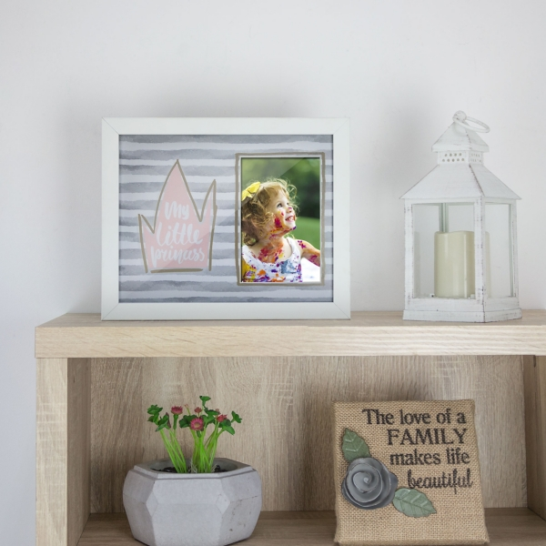 My Little Princess Picture Frame