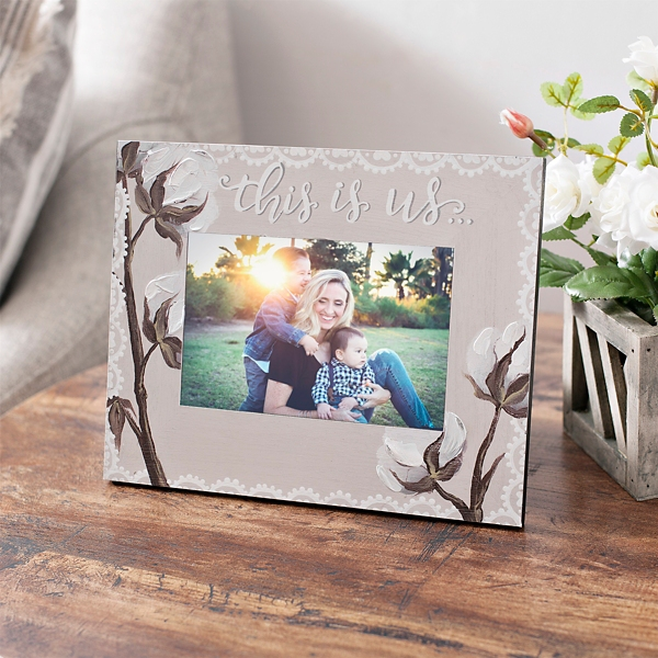 American Artist This Is Us Picture Frame
