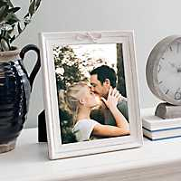 Nautical Bow Vertical Picture Frame