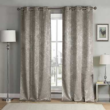 Mouse Maddie Blackout Curtain Panel Set