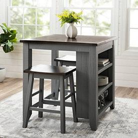 Fantastic Dining Tables Kirklands Home Interior And Landscaping Synyenasavecom