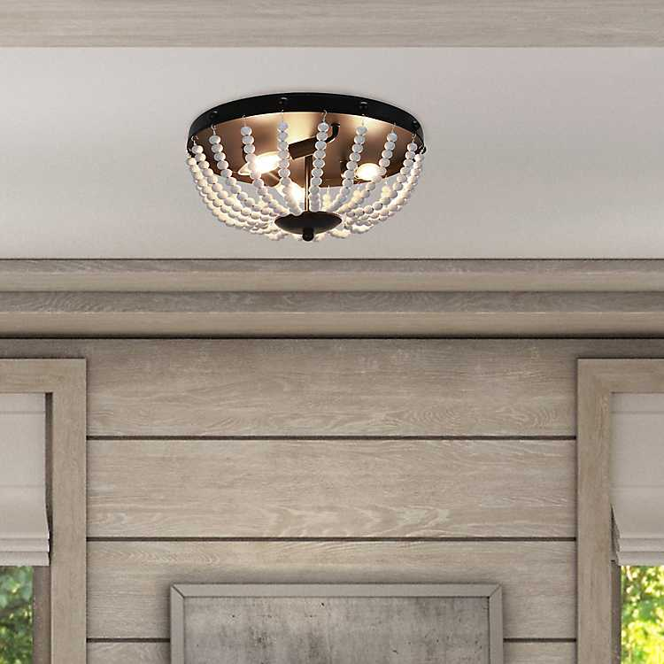 Light Flush Mount Fixture
