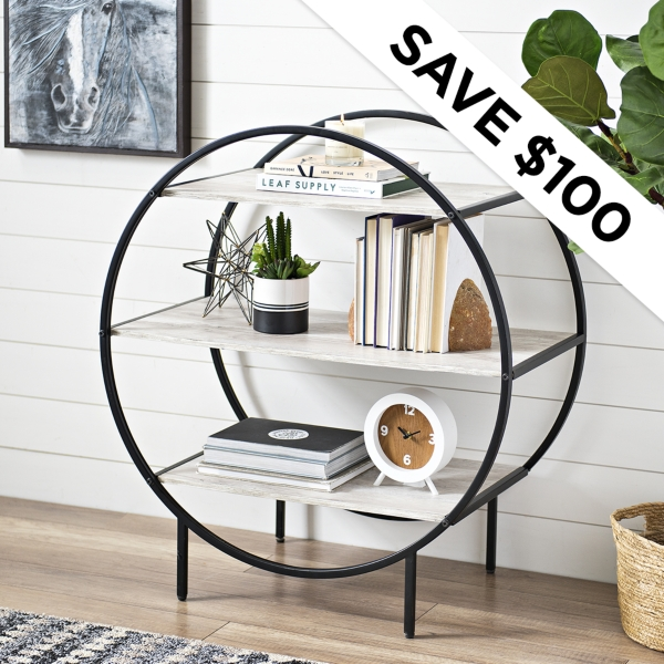 Save $100 - Logan Furniture Collection - Shop Now