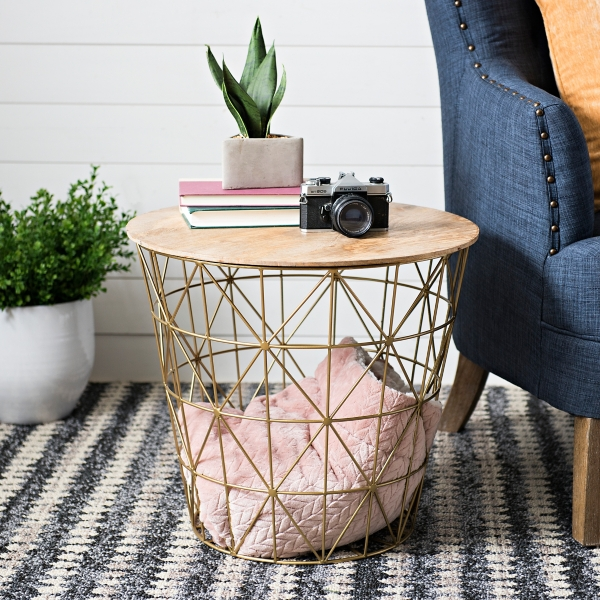 All Accent Tables - 25% Off