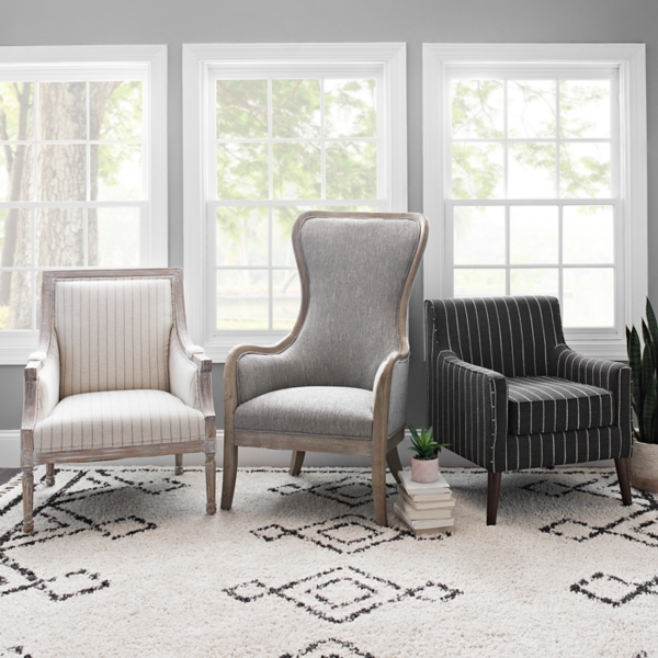 All Accent Chairs 25% Off