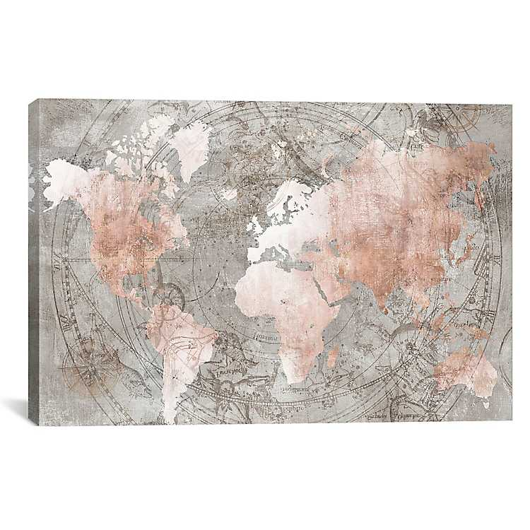 Celestial World Map Canvas Art Print on map curtains, cool world map art, map of western united states, gold glass art, map drawing art, united states map art, map of eastern united states, map color art, map framed art, brown abstract art, map home decor, map modge podge art, map mediterranean, map design, diy map art, map art prints, map pencil art, map border art, map wall decals, map food art,