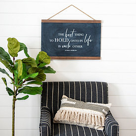 Excellent Wall Quotes Wall Sayings Kirklands Download Free Architecture Designs Grimeyleaguecom