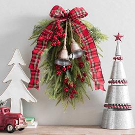 Village Christmas Tree Stand.All Christmas Decor Christmas Decor Kirklands
