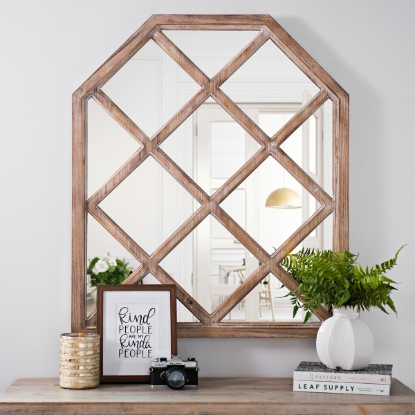 Mirrors Up to 25% Off