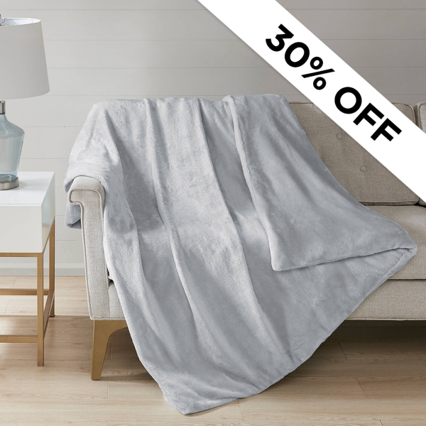 30% Off - Weighted Blankets - Starting at $69.99