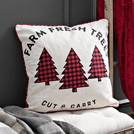 Christmas Pillows.Christmas Pillows Kirklands