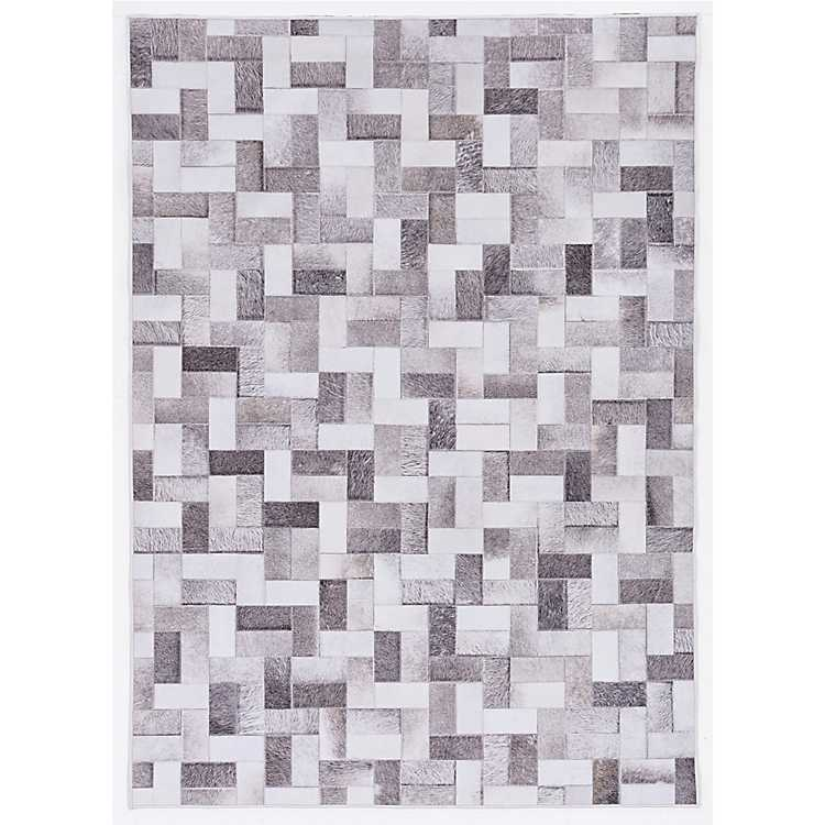 Houston Colton Area Rug, 5x7 | Kirklands