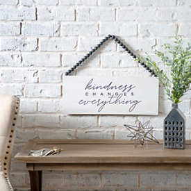 Sensational Wall Quotes Wall Sayings Kirklands Download Free Architecture Designs Grimeyleaguecom
