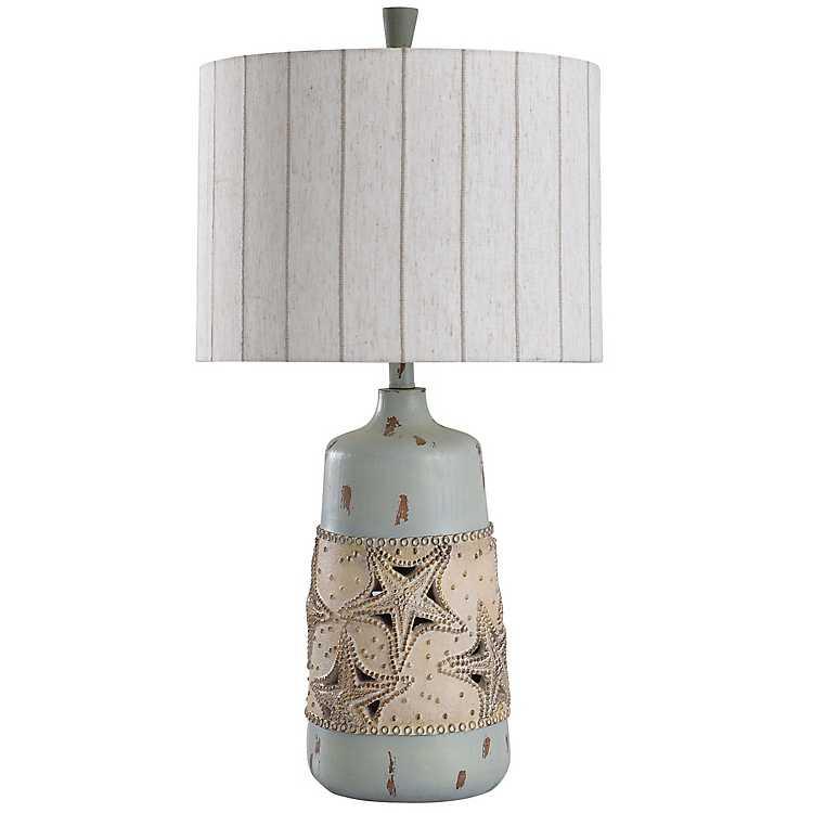 Saybrook Coastal Table Lamp Kirklands