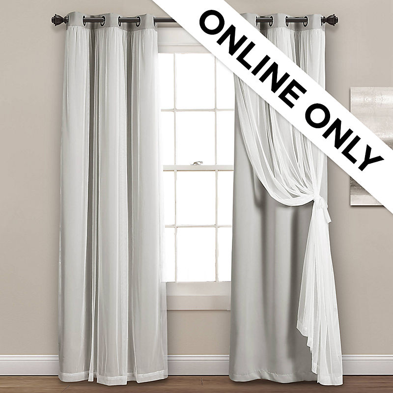 Online Only - Curtains - Shop Now