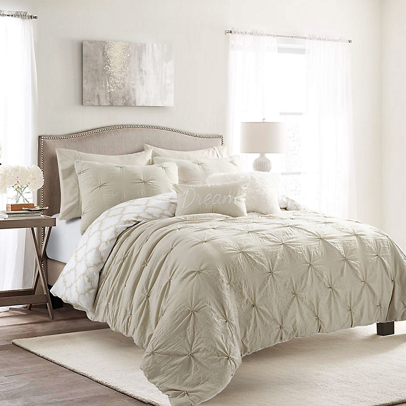 All Bedding - 20% Off