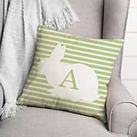 Monogram Seasonal Decor