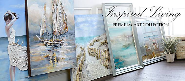 Inspired Living Art Collection
