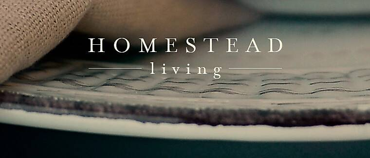 Homestead Living Collection