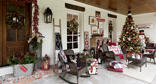 Christmas Outdoor Decorations