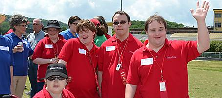 A comprehensive work, social support, and future residential community for adults with special needs