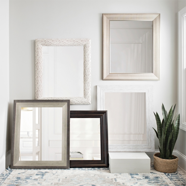 Shop our selection of functional and designer mirrors