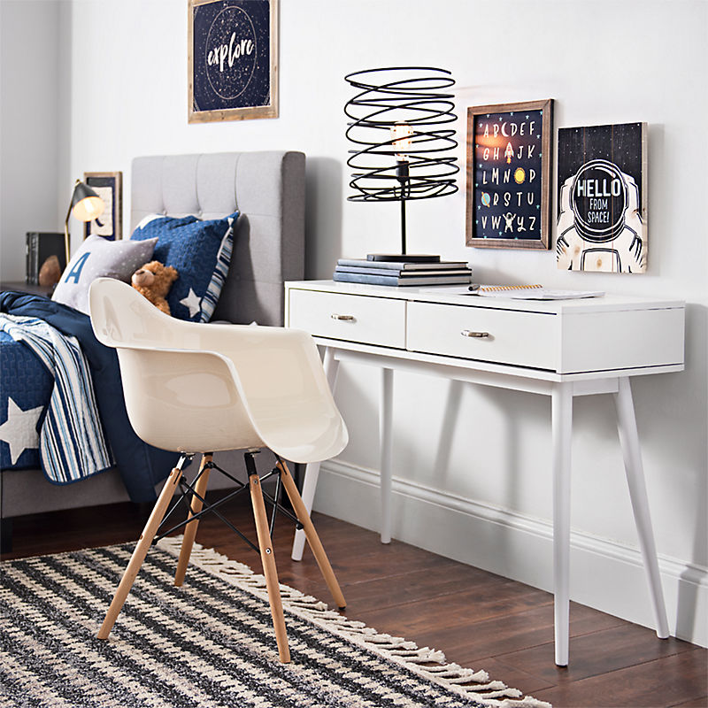 Stylish rooms for your kids
