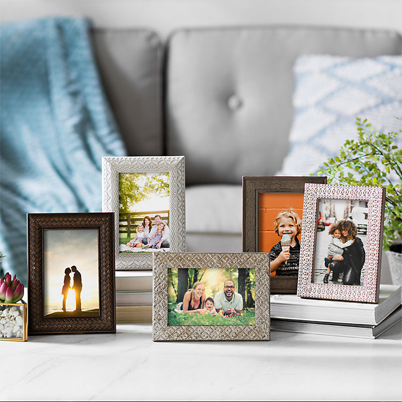 Shop our great selection of picture frames