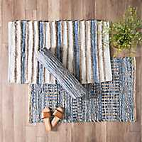 See our selection of stylish rugs