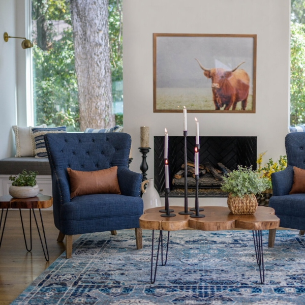 How to Decorate Your Home with Pantones Color of the Year