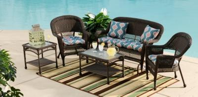 Outdoor Wicker Furniture At Kirklands