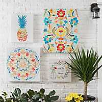 Shop our selection of outdoor wall decor