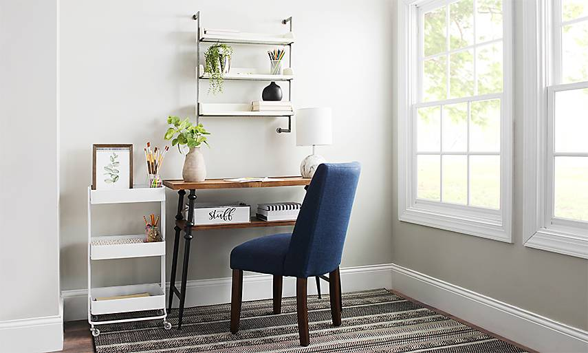 Stylish Home Office Accessories: Office Decor