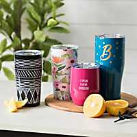 Shop cups, glasses and mugs
