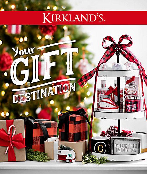 Christmas Gift Catalog | Kirklands