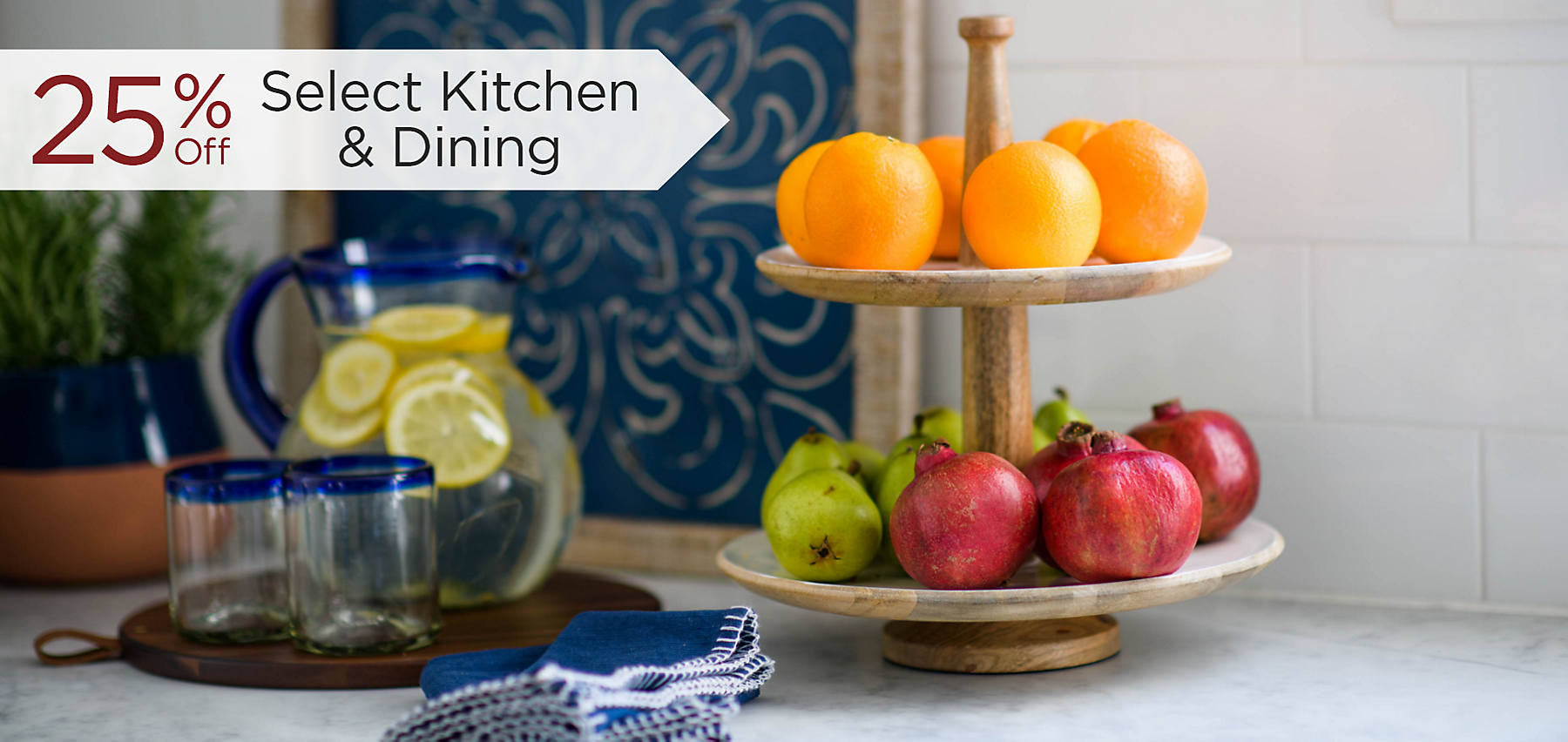 Select Kitchen & Dining