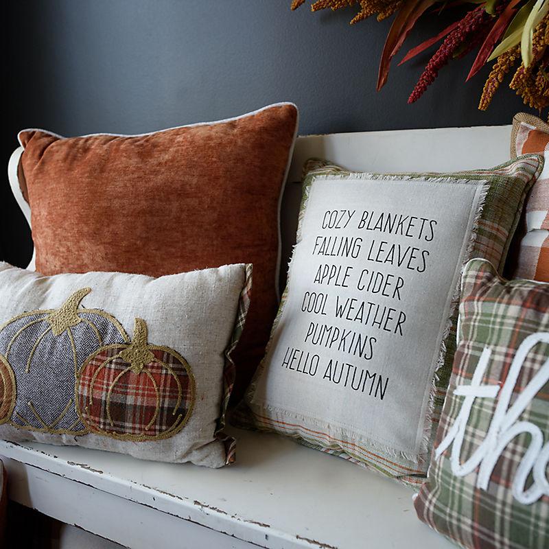 Pillows Shop Now