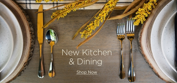 Kitchen and Dining Starting at $3 Shop Now