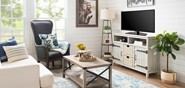 Fall In Love With Farmhouse