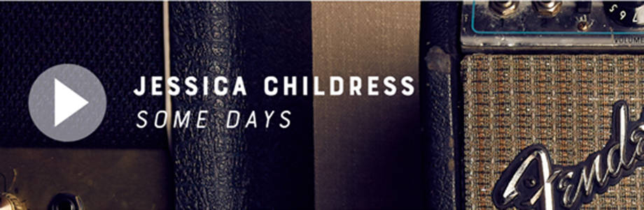 Jessica Childress Audio On