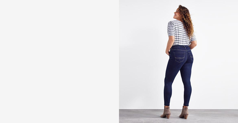 630310f799da1 Emma Plus Size Jeans